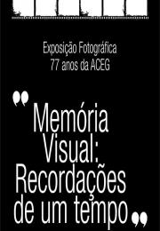 Notícia: Exposição fotográfica resgata história de Guaratinguetá