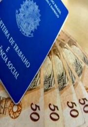 Notícia: Dois terços dos beneficiados pelo FGTS vão pagar dívida ou poupar, revela Associação Comercial de SP