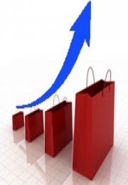 Notícia: Varejo entra no campo positivo em maio: vendas crescem 0,8% em SP, registra Balanço de Vendas da ACSP