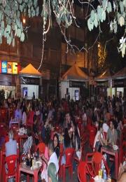 Notícia: 5º Festival de Tira Gosto é atração em Guaratinguetá
