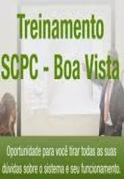 Notícia: ACEG disponibiliza treinamento de SCPC para os associados