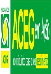 Associação Comercial promove o evento ACEG no seu bairro