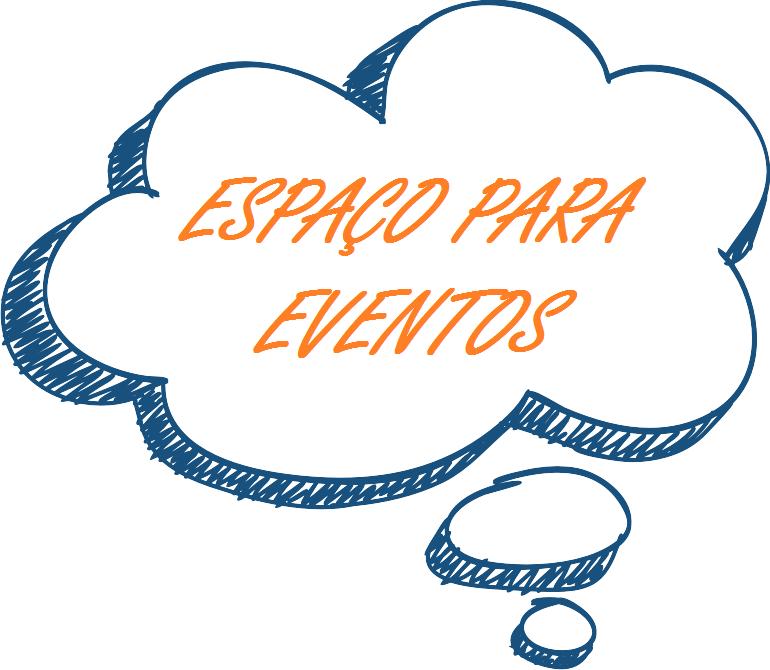 Vantagem: Espaço para Eventos
